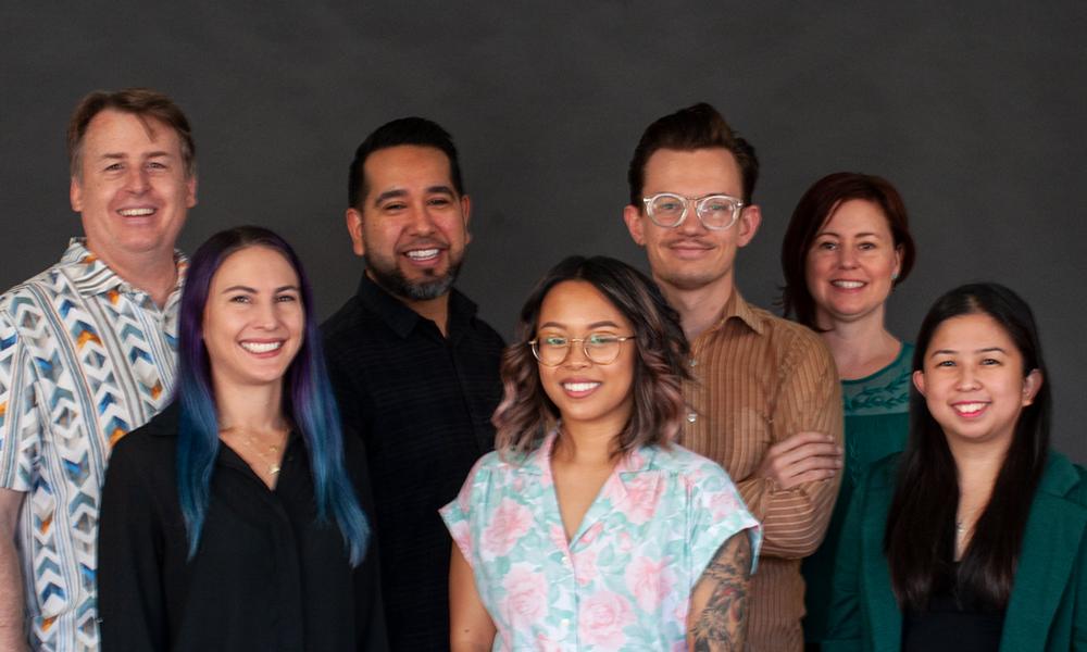 AIGA Las Vegas Board 2019